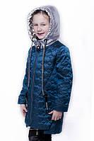 Куртка демисезонная для девочки весна-осень (32-42р), фото 1