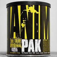 Витамины и минералы для спортсменов Animal Pak (15 пак.)