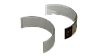 Вкладыши шатунные (2 шт) DB ACTROS (OM501/2LA,OM541/2LA) STD