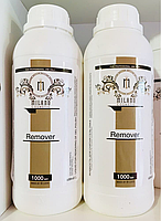 Средство для снятия гель-лака Gel Remover Milano, 1000 мл