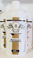 Средство для снятия гель-лака Gel Remover Milano, 500 мл