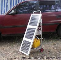 Солнечные электростанции - советы практика