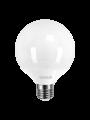 Светодиодная LED лампа MAXUS, 15W, 4100K, 220V, G95, E27