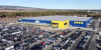 Товари з IKEA