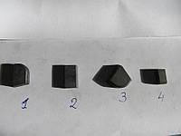 Пластины твердосплавные, фото 1