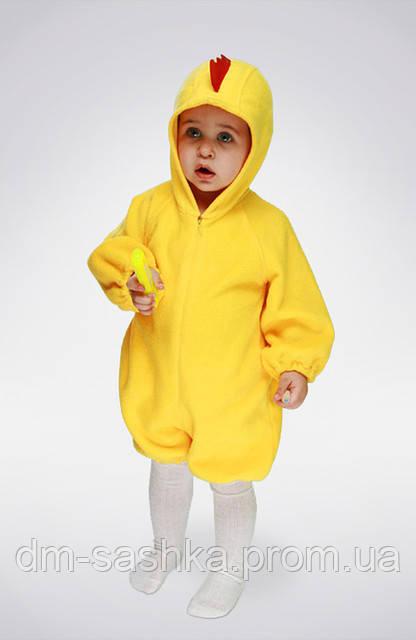 Детский карнавальный костюм «ЦЫПЛЕНОК» , цена 399 грн ... - photo#36