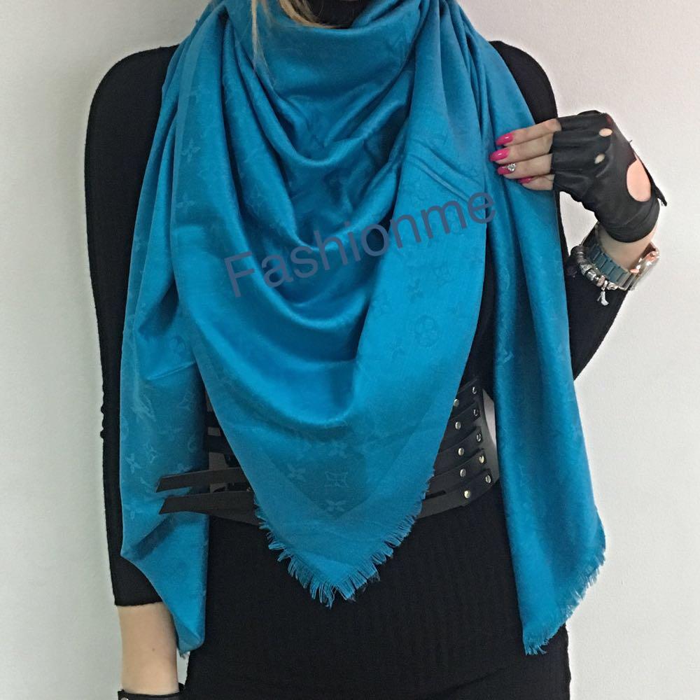 d05b1a7d0b3c Платок брендовый, шаль шелковая, LUXE реплика оригинала - Модные вещи оптом  и в розницу