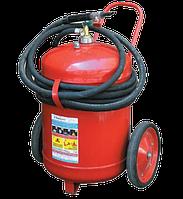 Огнетушитель порошковый ОП-50 (ВП-45) закачной
