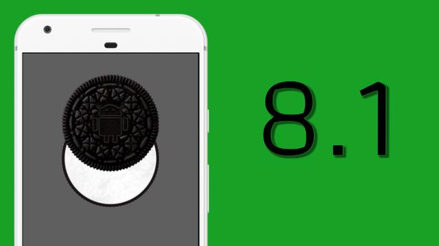 Тест Android 8.1 на Ulefone Power 3