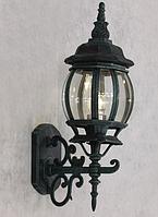 Фонари для уличного освещения - какие они бывают