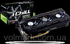 Видеокарта GeForce Inno3D iChill GTX 1080 Ti X3 Ultra