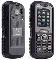 Телефон Sigma mobile Х-treme IO67 Black '2