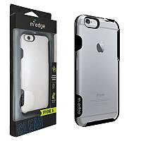 Чохол для iPhone 6/6s M-Edge Glimpse (IP6-GL-P-B) Прозорий.