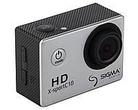 Экшн-камера SIGMA X-SPORT C10 Silver '5