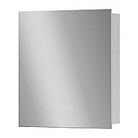 Зеркальный шкаф Эко Z-55  (без светильника) Юввис