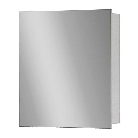 Зеркальный шкаф Эко Z-55  (без светильника) Юввис, фото 2