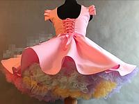 Детское платье - Хлопок, фото 1