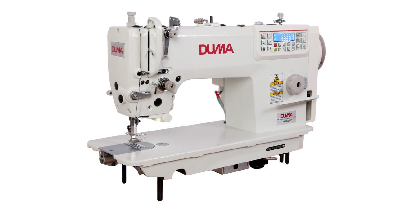 швейную машина с автаматической обрезкой нитей