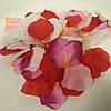 Лепестки роз искусственные 500 шт., фото 3