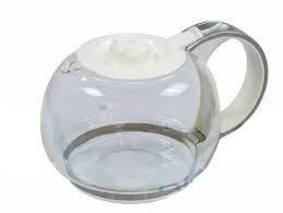 Колба с крышкой для кофеварки Zanussi 4071371779
