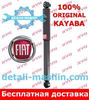 """Амортизатор задний газомасляный (стойка задняя) """"Kayaba"""" 349148 Excel-G Fiat Doblo (Фиат Добло)"""