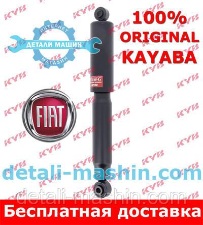 """Амортизатор задний газомасляный (стойка задняя) """"Kayaba"""" 345032 Excel-G Fiat Doblo (Фиат Добло)"""