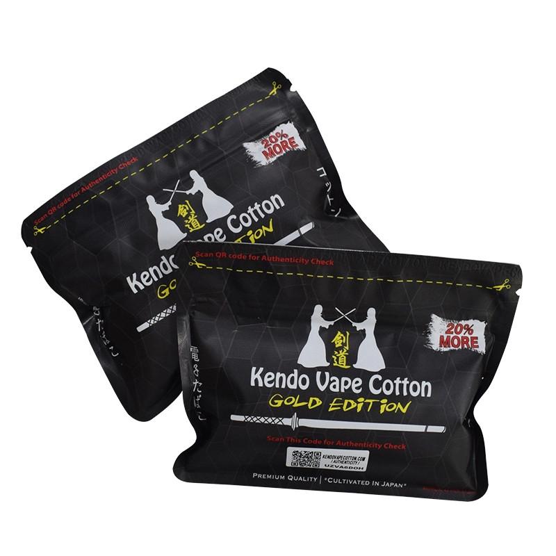 Kendo Vape Cotton (Хлопок для электронных сигарет)