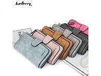 Новое женское портмоне клатч бумажник Baellerry Forever!