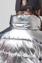 Модная демисезонная куртка для девочки подростка Размеры 134- 164 Новинка 2018!, фото 6
