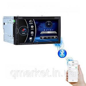 Автомагнитола 2DIN 1169 2DIN+GPS 1269
