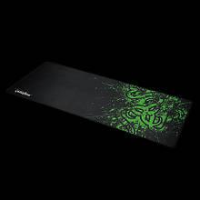 Игровой коврик для мыши 70 х 30 Razer - Поверхность - control