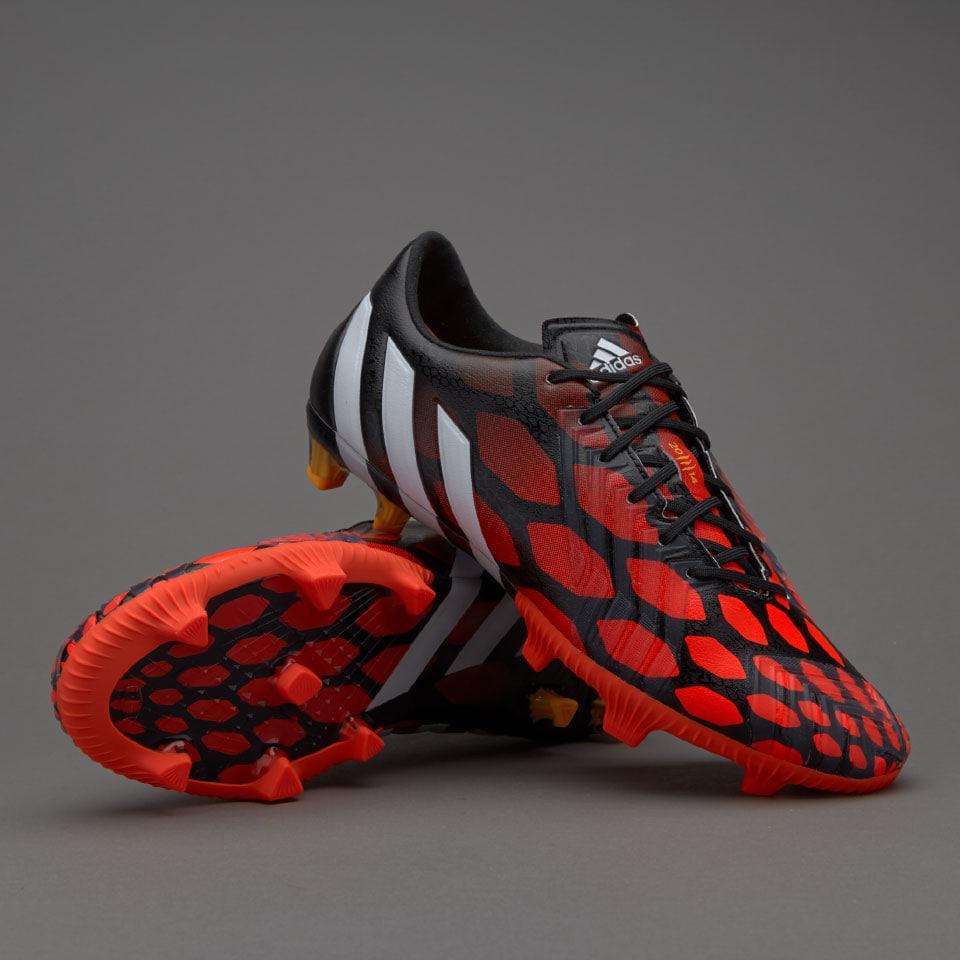 0a75ba29 Футбольные бутсы Adidas PREDATOR INSTINCT LZ FG, цена 1 800 грн., купить в  Днепре — Prom.ua (ID#650955974)