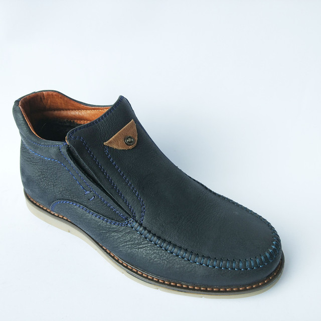 7cf454d2363c зимняя мужская кожаная обувь от украинского производителя Falcon Харьков