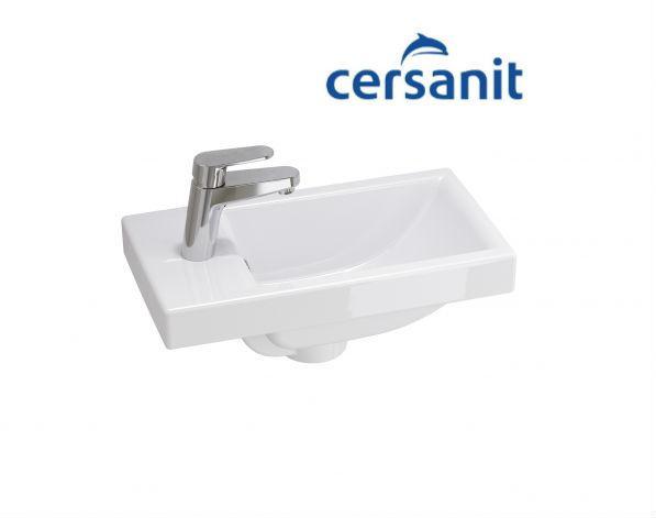 Умывальник CERSANIT Como 40