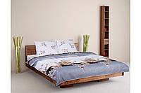Комплект постельного белья полуторный Колорит Натюрель Premium