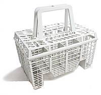 Корзина с крышкой для стол. приборов посудомоечной машины Electrolux 1118228004