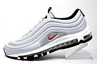 Кроссовки мужские Nike Air Max 97, Gray\Silver Bullet