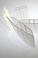 Профиль для поликарбоната HP, соединительный, для листа