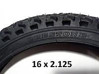 Шина для детского велосипеда 16 х 2.125