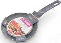 Сковорода блинная Ø18см Fissman Jesolo Gray