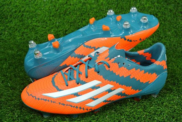 762466a1 Футбольные бутсы adizero F50 Messi 10.1 SG, цена 1 800 грн., купить Дніпро  — Prom.ua (ID#650962092)