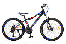 Велосипед BENETTI 24 Forte DD