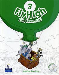 Fly High 3 Fun Grammar