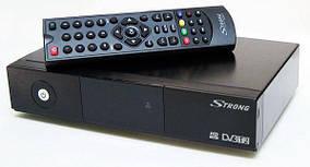 Пульт дистанционного управления для SAT Strong SRT-8500HD