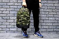 Мужской/женский рюкзак камуфляжный найк, Nike реплика