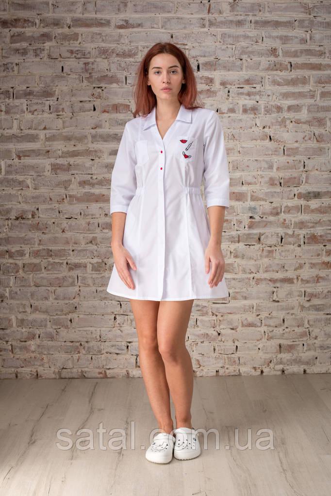 "Медицинский халат ""Olivia"""