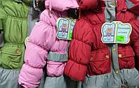 Курточка зимняя KIKQ
