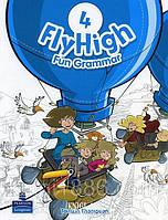 Fly High 4 Fun Grammar Цветная Копия!