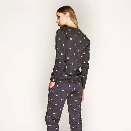 Костюм женский, свитшот и штаны – цена до конца дня 499 гривен!, фото 2