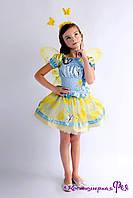 Бабочка, карнавальный костюм (код 74/3)